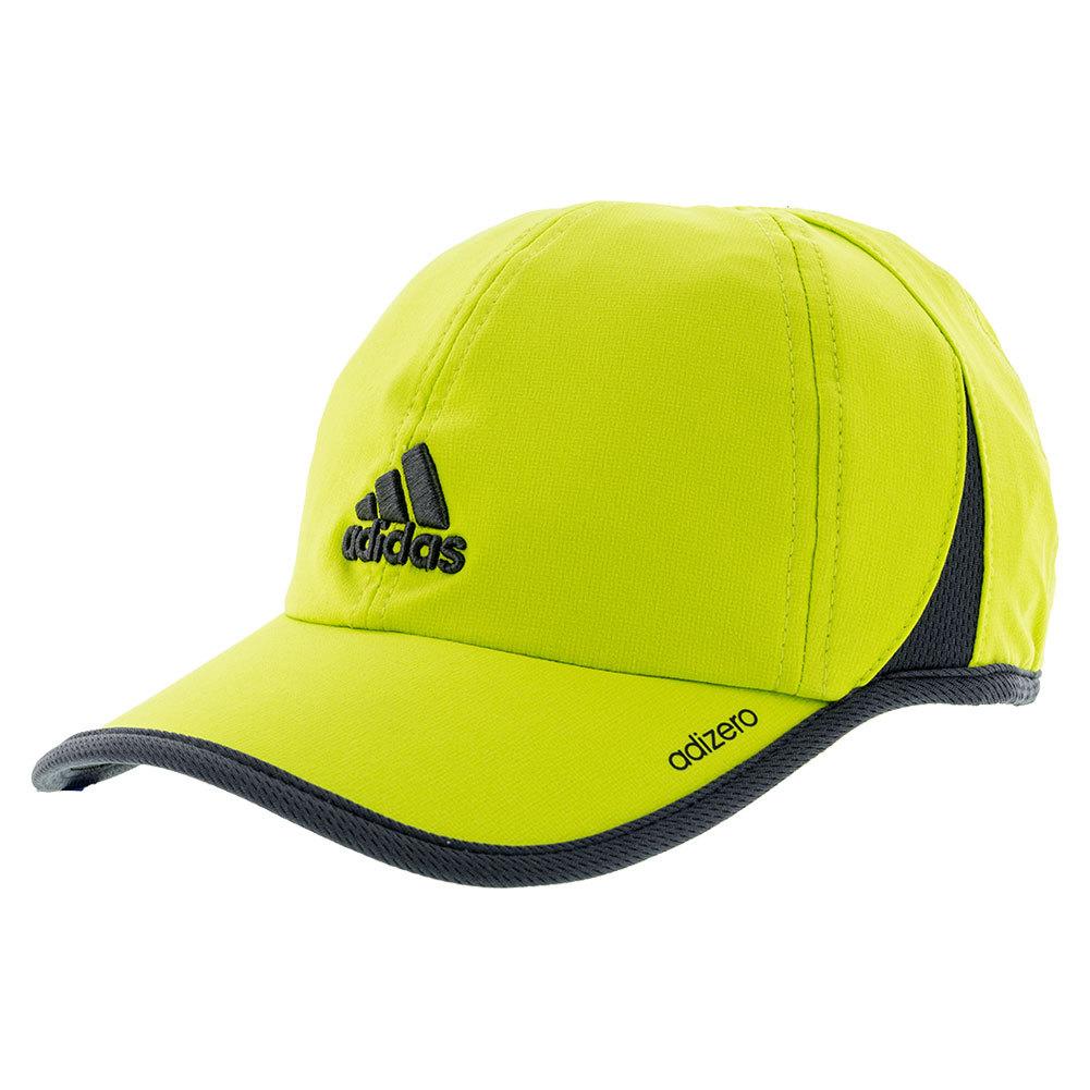Men's Adizero Ii Tennis Cap Shock Slime