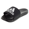 ADIDAS Men`s Adilette Cloudfoam Ultra Comfort Slides Black