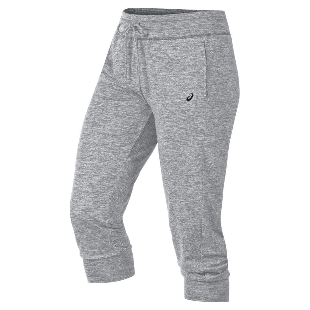 Women's Asx Lux Pant Light Gray