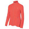 ASICS Women`s Packable Jacket Fiery Flame