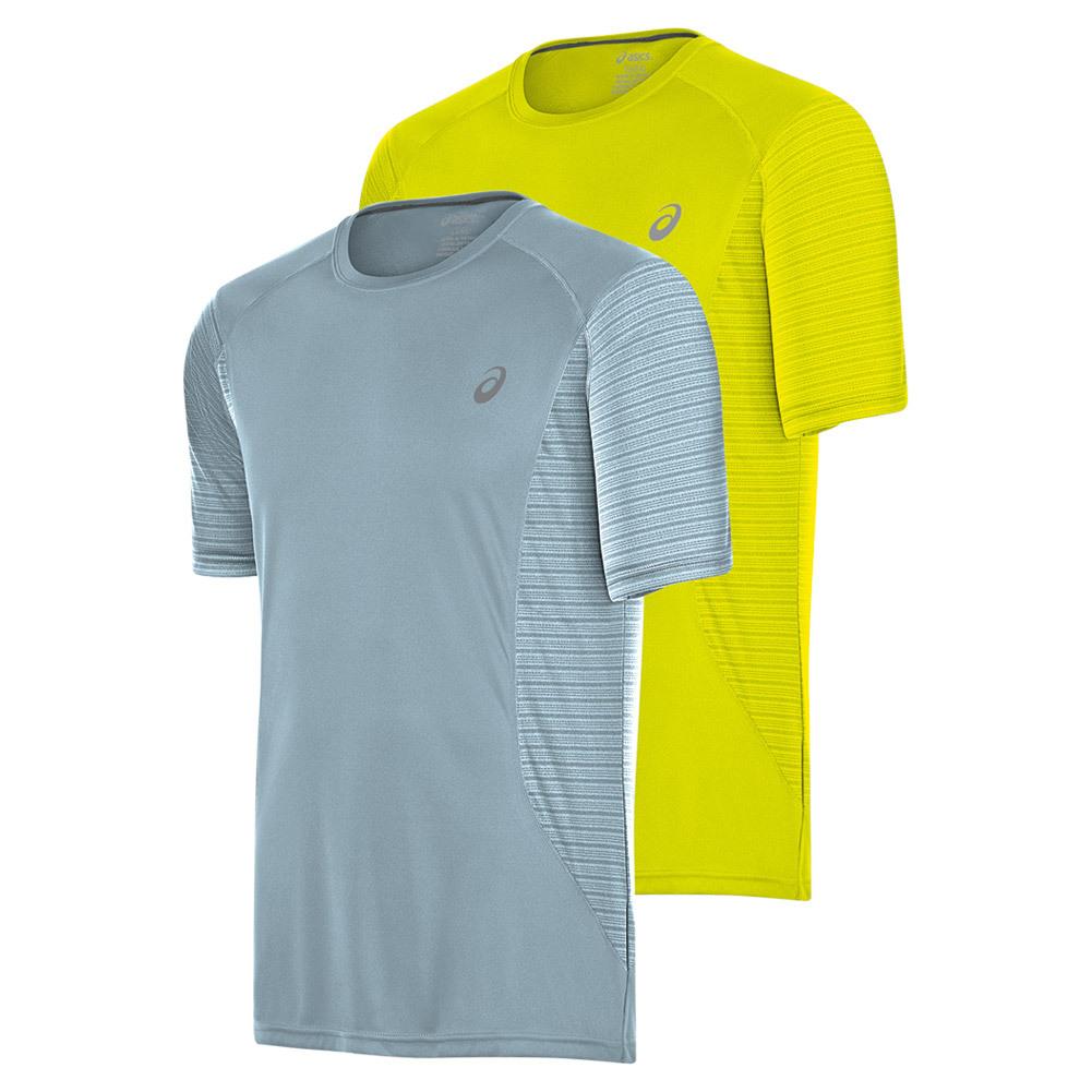 Men's Favorite Printed Short Sleeve Top