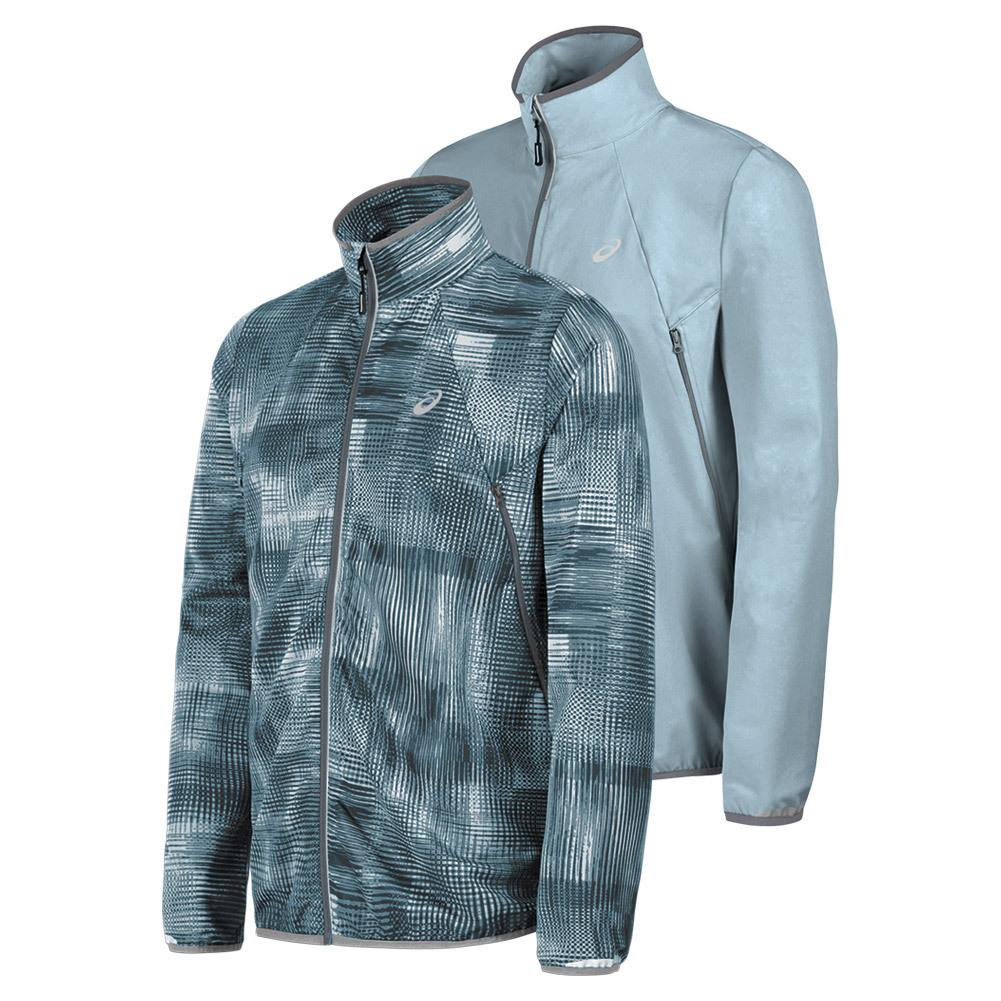 Men's Lightweight Woven Jacket