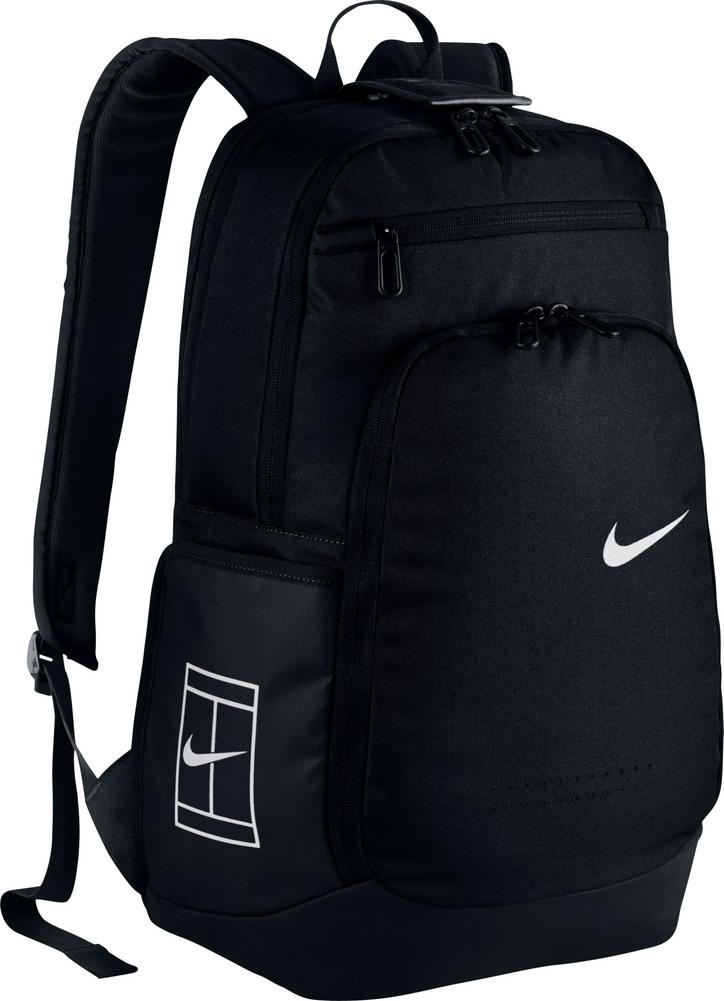 Tennis Court Tech 2.0 Backpack Black