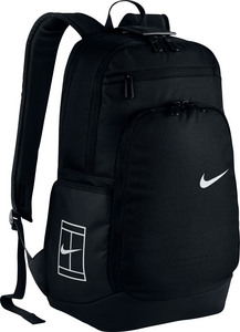 Tennis Court Tech 2.0 Backpack Black