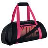 Women`s Gym Club Training Duffel Bag 010_BLACK/VIVID_PK