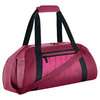 Women`s Gym Club Training Duffel Bag 620_NOBLE_RED/BLK