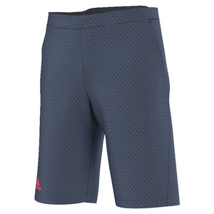 Men`s Barricade Bermuda Tennis Short Tech Ink