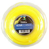 WEISS CANNON Ultra Cable 17L/1.23MM Tennis String Reel Neon Yellow