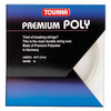 TOURNA Premium Poly Tennis String Pearl