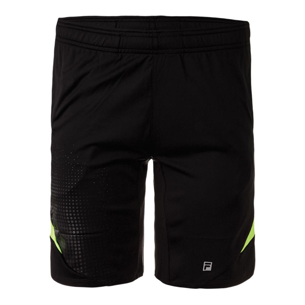 Boys ` Alpha Tennis Short