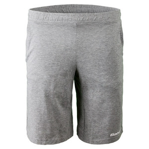 Men`s Core Tennis Sweat Short Gray
