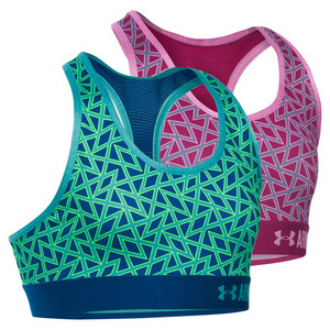 Girls` Novelty Armour Bra