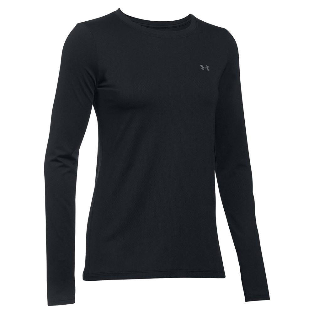 Women's Heatgear Long Sleeve Top