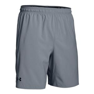 Men`s Qualifier Woven Short