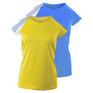 Women`s Match Cap Sleeve Tennis Top