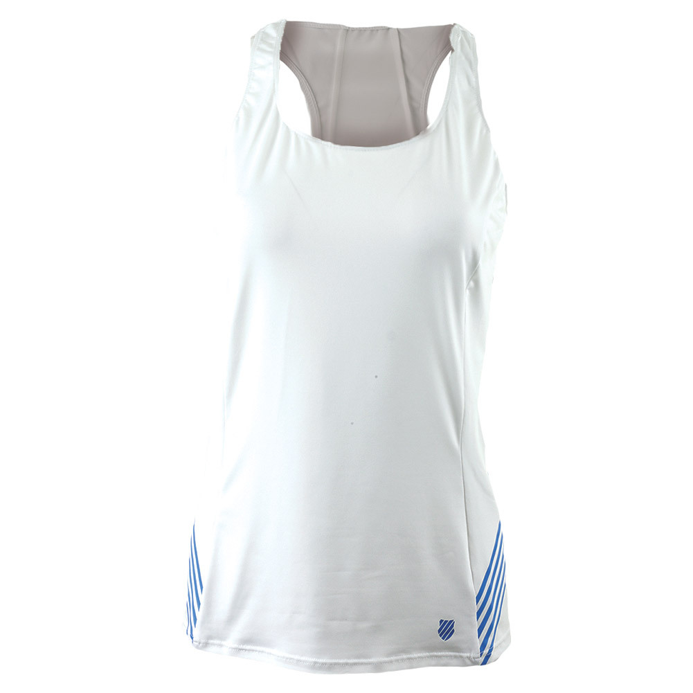 Women's Match Tennis Tank