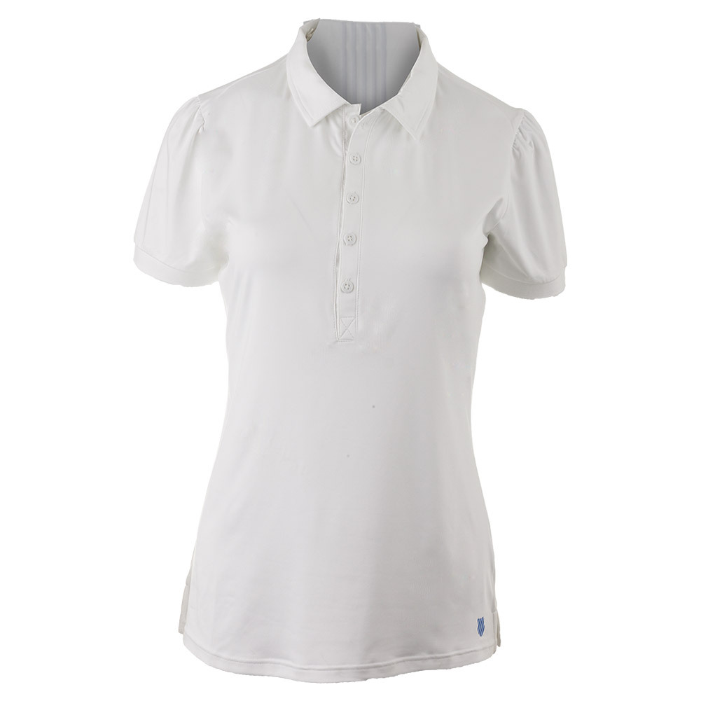 Women's Backcourt Tennis Polo
