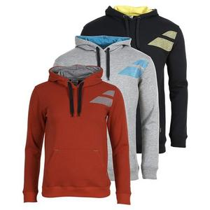 Men`s Core Tennis Hood Sweat