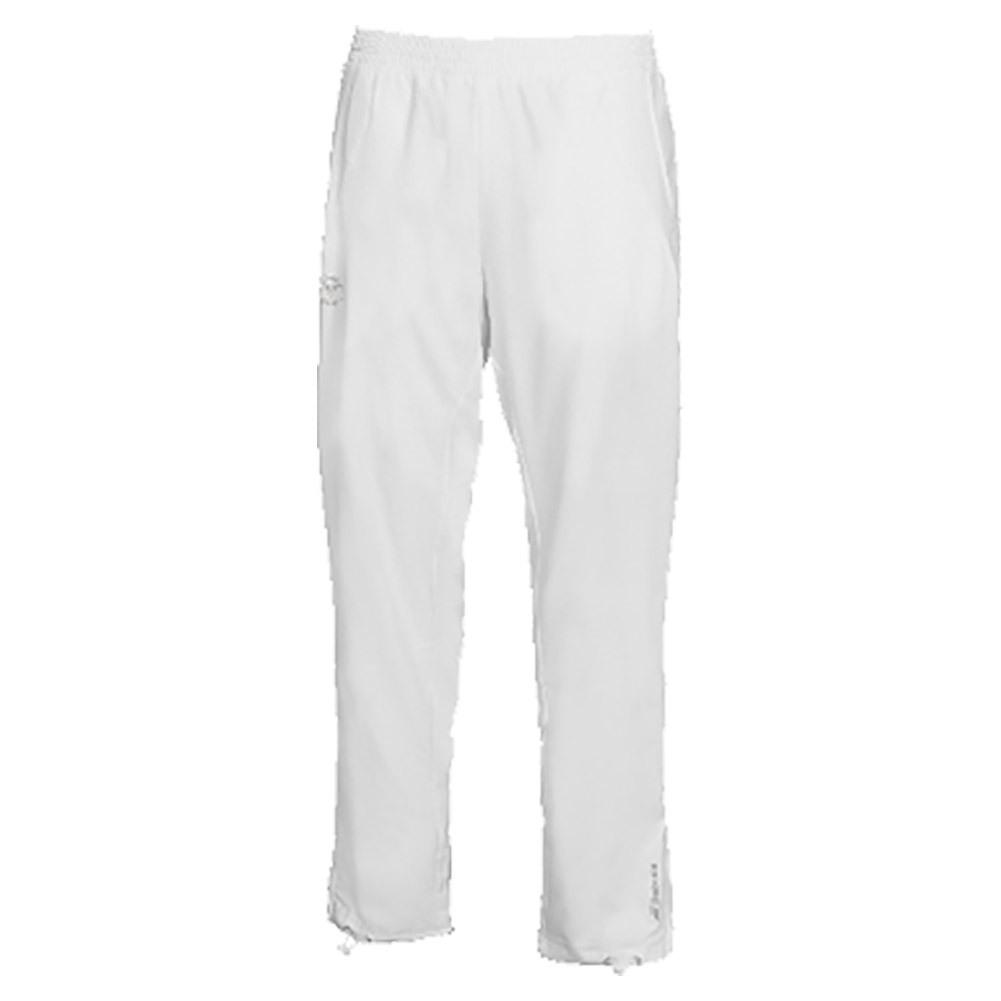 Men's Wimbledon Core Tennis Pant White
