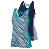 Women`s Classic Fit Tennis Tank by WILSON