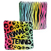 Primal/Colors Tennis Wristband Set by WRISTPECT SPORT