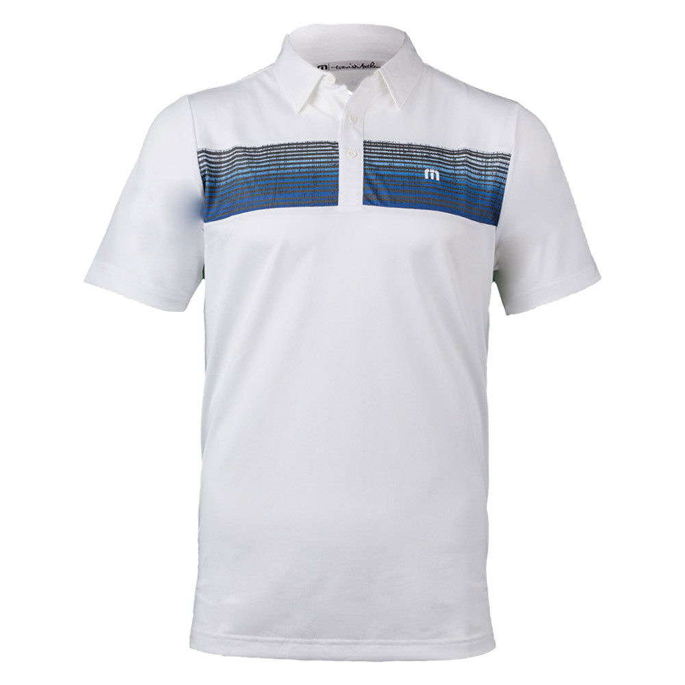 Men's Mk Tennis Polo