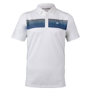 Men`s MK Tennis Polo
