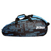 Club 6 Pack Tennis Bag 040_BLACK/BLUE