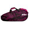 Club 6 Pack Tennis Bag 914_BLACK/PINK