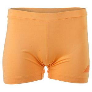 Women`s Perf Tennis Shorty Orange