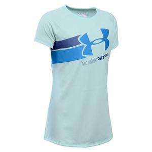 Girls` Fast Lane Short Sleeve Tee