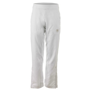 Women`s Wimbledon Tennis Pant White