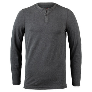 Men`s Glover Long Sleeve Tennis Top Magnet