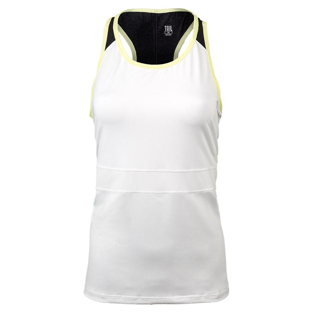 Women's Antonieta Racerback Tennis Tank