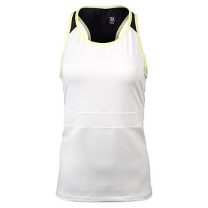 Women`s Antonieta Racerback Tennis Tank
