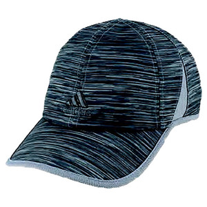 Men`s Adizero Extra Tennis Cap Gray Space Dye Print