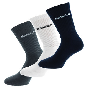 Tennis Socks 3 Pair