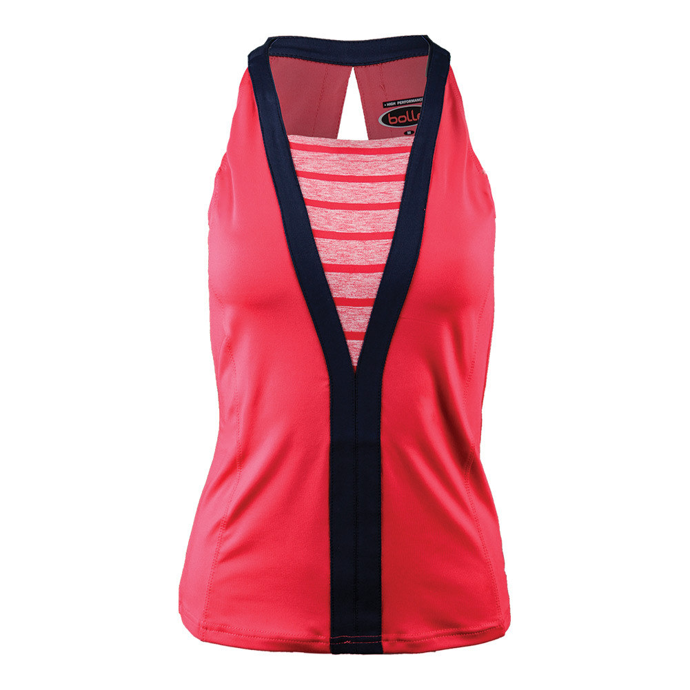 Women's Carmella Tennis Tank Berry