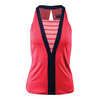 Women`s Carmella Tennis Tank Berry by BOLLE