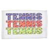 Tennis Towel TENNIS_TERMS
