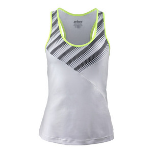 Women`s Knit Racerback Tennis Tank