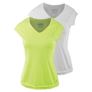 Women`s Interlock Sleeveless Tennis Top