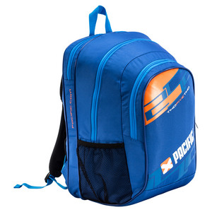 252 PRO Tennis Backpack Electric Blue