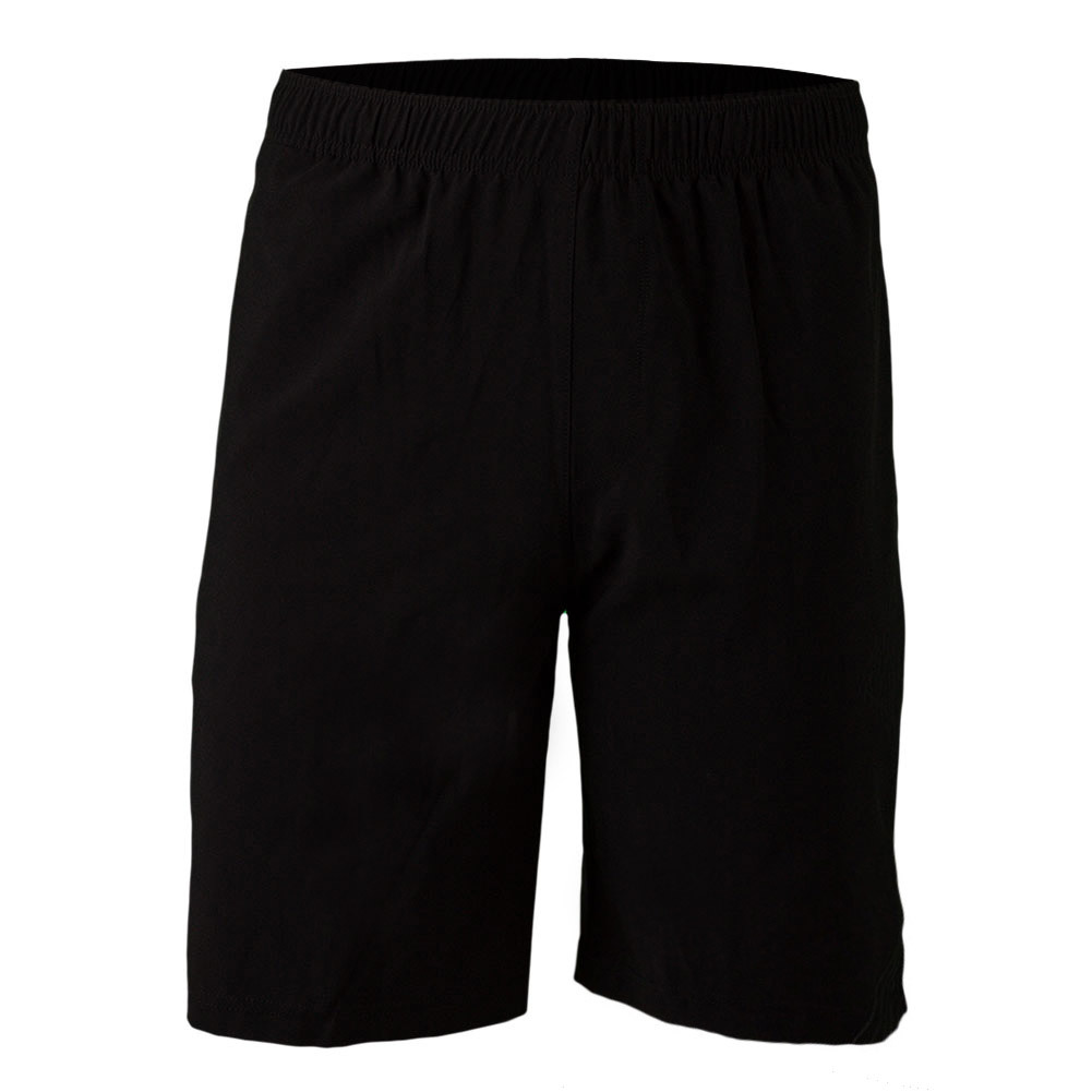 Men's Stretch Woven 9 Inch Tennis Short