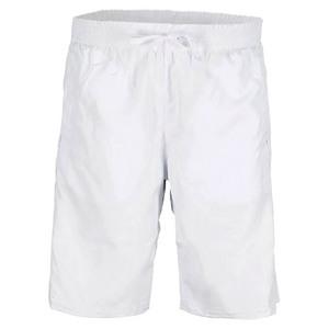 FILA BOYS REVERSIBLE TENNIS SHORT WHITE