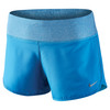 Women`s Rival 3 Inch Short Light Photo Blue by NIKE