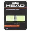 HEAD Hydrosorb Pro Replacement Tennis Grip Yellow