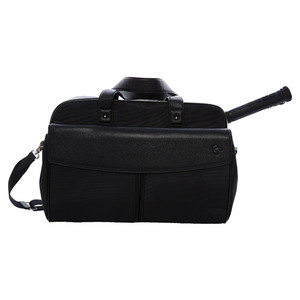 Men`s The Metropolitan Tennis Bag Black