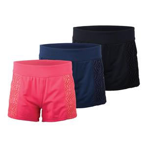Women`s Boost Tennis Short
