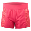 Women`s Boost Tennis Short GERANIUM